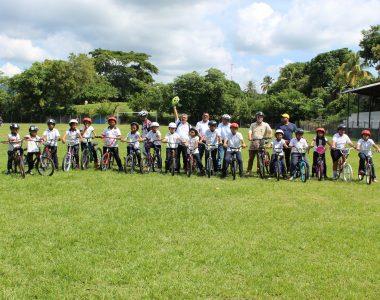 Sin Bicicleta No Hay Planeta