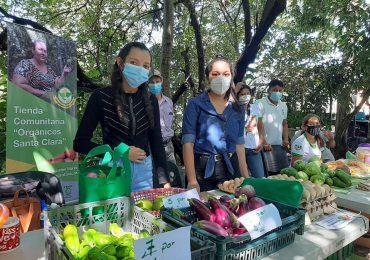 MOVIAC realiza IX feria agroecológica