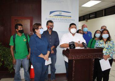 MOVIAC condena el golpe de Estado en El Salvador